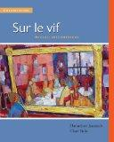 Bundle: Sur le vif, 5th + Workbook with Student Activities Manual + Premium Web Site 3-Semes...