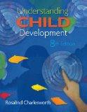Bundle: Understanding Child Development, 8th + WebTutor(TM) ToolBox for Blackboard Printed A...