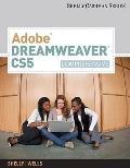 Adobe Dreamweaver CS5: Comprehensive (SAM 2010 Compatible Products)