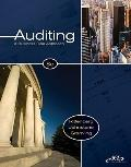 Auditing : A Business Risk Approach
