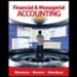 Working Papers, Chapters 16-27 for Warren/Reeve/Duchac's Financial & Managerial Accounting, ...