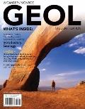 GEOL (with Review Cards and Printed Access Card)