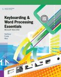 Keyboarding and Word Processing Essentials, Lessons 1-55: Microsoft Word 2010 (College Keybo...