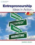 Entrepreneurship: Ideas in Action (Marketing (modified))