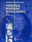 Personal Business Management