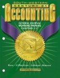 Century 21 Accounting 7E General Journal Approach- Working Papers Chapters 1-17: Working Pap...