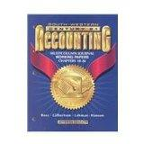 Working Papers Chapters 1-26 for Ross/Gilbertson/Lehman/Hanson's Century 21 Accounting Multi...