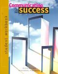 Communicating for Success, Student Workbook