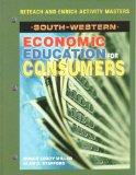 South-western Economic Education for Consumers Reteach and Enrich Activity Masters