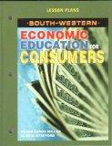 South-western Economic Education for Consumers Lesson Plans