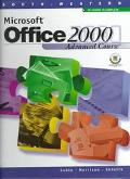 Microsoft Office 2000 Advanced Course