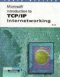 Introduction to Tcp/Ip Internetworking