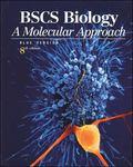 Bscs Biology A Molecular Approach