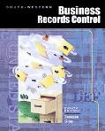 Business Records Control