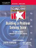 Scans 2000 Building a Problem Solving Team Virtual Workplace Simulation