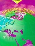 International Air Fares (jd50ab)