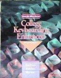 College Keyboarding Enhanced General Series Complete Course: Lessons 1-180