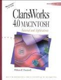ClarisWorks 4.0 Macintosh : Tutorial and Applications