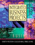 Integrated Business Projects Complete Course