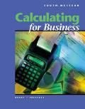 Calculating for Business