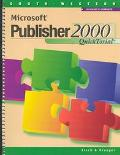 Microsoft Publisher 2000 Quicktorial