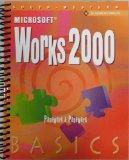 Microsoft Works 2000 Basics