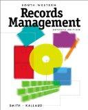 Records Management Projects