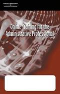 Online Training for the Administrative Professional