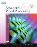 Advanced Word Processing Lessons 61-120