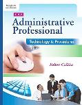 Technology And Procedures for Administrative Professionals