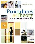 Procedures & Theory for Administrative Professionals with CDROM