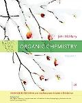 Organic Chemistry, Enhanced Edition, Volume 1 (with OWL Quick Prep Printed Access Card for O...