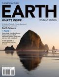 EARTH (with CourseMate with Virtual Field Trips in Geology, Volume 1 Printed Access Card)