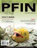 PFIN 2010 (Book Only)