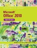 Microsoft Office 2010 Illustrated, Second Course (SAM 2010 Compatible Products)