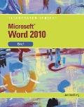 Microsoft Word 2010: Illustrated Brief (Available Titles Skills Assessment Manager (SAM) - O...