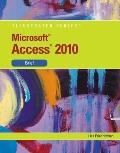 Microsoft Access 2010: Illustrated Brief (Available Titles Skills Assessment Manager (SAM) -...
