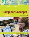 Computer Concepts: Illustrated Introductory (Sam 2010 Compatible Products)