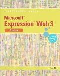 Microsoft  Expression Web 3: Illustrated Complete