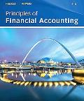 Principles of Financial Accounting