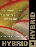 Introductory Chemistry: A Foundation, Hybrid (with eBook in OWL Printed Access Card) (Cengag...