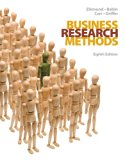 Bundle: Business Research Methods (with Qualtrics Card), 8th + WebTutor(TM) ToolBox on Black...