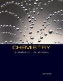 Bundle: Chemistry, 8th + Enhanced WebAssign Homework and eBook Printed Access Card for Multi...
