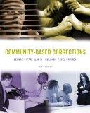 Bundle: Community-Based Corrections, 8th + Careers in Criminal Justice Printed Access Card