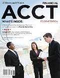 Financial ACCT: 2010 Student Edition (with Printed Access Card and Prep Cards)