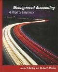 Management Accounting A Road of Discovery