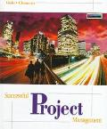 Successful Project Management-text