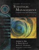 Insights: Readings in Strategic Management (Swc-Management Series)
