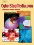 Cyberstopmedia.COM: An Integrated Computer Simulation - George Crippen - Hardcover