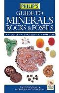 Philip's Minerals, Rocks and Fossils - A. C. Bishop - Paperback